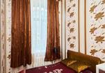 Location vacances Minsk - New! So Cosy apt in the city heart near Kupaly Theater-4