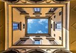 Hôtel Figline Valdarno - Palazzo Ridolfi - Residenza d'Epoca-4