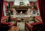 Hôtel Revine Lago - Hotel Calvi-3