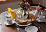 Hôtel Nuwara Eliya - Camellia Lake Resort-3