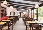 Hôtel Aulnay-sous-Bois - Ibis Styles Parc des Expositions de Villepinte-4
