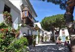 Location vacances La Cala de Mijas - –Apartment Calle Mar de Calahonda-2