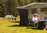 Camping 4 étoiles Lathuile - Camping des Glaciers-3
