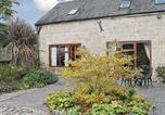 Hôtel Stone Rural - Cross Farm Cottage-1
