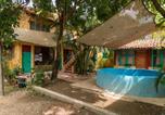 Location vacances Zihuatanejo - Casa Mexica-1