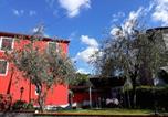 Hôtel Province de La Spezia - B&B Borgo Marciano-1