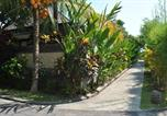 Location vacances Gianyar - Room in Villa - Kori Maharani Villas - Transit Room with Private Pool day-use only-4