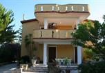 Location vacances Sicile - Montesole Holiday-1