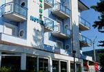Hôtel Amiternum - Hotel Residence Azzurro