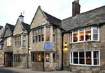 Location vacances Peterborough - The Bull And Swan-1