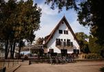Hôtel Szeged - Restoran Lovac-2
