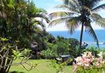 Location vacances  Dominique - Sea Cliff Cottages-4