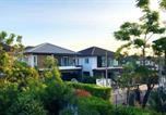 Location vacances Pa Khlok - Villa Floresta Homestay Phuket-2