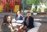 Location vacances Durban - The Concierge Boutique Bungalows-2