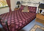 Location vacances Diwan - Daintree Mountain View Retreat & Organic Vanilla Beans-4