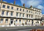 Hôtel Weymouth - The Richmoor Hotel-1