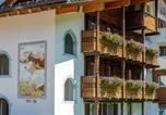 Hôtel Canazei - Hotel Alpe-3