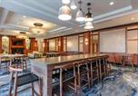 Location vacances Tuscaloosa - Fairfield Inn & Suites Columbus-3