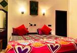 Hôtel Arugam - Sea Rock Beach Hotel-4