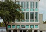 Hôtel Nouvelle Orléans - The Quisby