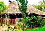 Hôtel Leticia - Bungalow Lodge In The Jungle (Cabaña Privada)-1