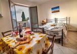 Hôtel Rapolano Terme - Casa Santa Caterina-4