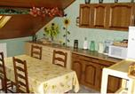 Location vacances Marmoutier - Holiday Home Fleuri Haselbourg-3