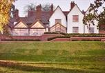Hôtel Lavenham - The Marquis-2