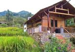 Location vacances Sả Pả - Luckydaisy Buffalo House-1
