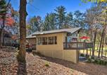 Location vacances Jasper - Bent Tree Haven Home with Luxe Community Perks-3