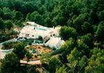 Location vacances Portinatx - Hacienda Encanto del Rio-1