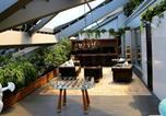 Hôtel Pékin - Hotel Éclat Beijing-4
