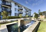 Hôtel Fremantle - Lodestar Waterside Apartments-2