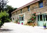 Location vacances Terrasson-Lavilledieu - Le Clos Cosy-1