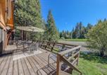 Location vacances Clovis - Water's Edge Retreat-4
