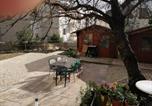 Location vacances  Hauts-de-Seine - Villa Sunshine-2