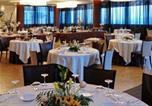 Hôtel Gare de Foggia - Apulia Hotel Palace Lucera & Spa-4