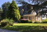 Hôtel Châteauneuf-du-Faou - Crown Roads-2