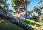 Location vacances Valledoria - Move to Sardinia Ville Lentischio-1