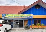 Hôtel Medan - Oyo 90355 Darussalam Inn-4