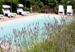 Location vacances Tolentino - Country House Villa Sabrina-3