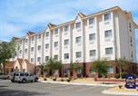 Hôtel Ciudad Juárez - Microtel Inn and Suites by Wyndham Juarez-1