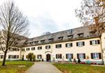 Hôtel Regensburg - Jugendherberge Regensburg-3