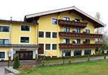 Hôtel Ramsau am Dachstein - Jugendhaus Edelweiß-1