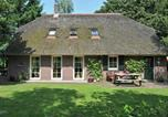 Location vacances Epe - Beautiful Farmhouse with Garden by the Forest in Emst-2