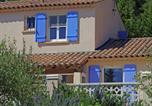 Location vacances Bauduen - Holiday home Belle Moissac-2