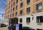 Hôtel Brooklyn - Sleep Inn Brooklyn-3