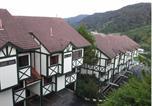 Hôtel Tanah Rata - E Resort-2