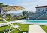 Location vacances Larciano - Agri-tourism Giugnano Poggio del Sole Lamporecchio - Ito05467-Syb-1