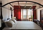 Hôtel Colombo - Mahasen by Foozoo-2